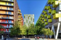 Flat for sale in Arboretum Place, Barking
