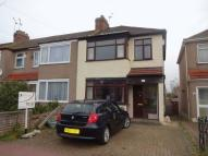 3 bed semi detached home to rent in Frizlands Lane, Dagenham