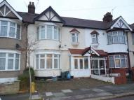3 bedroom Terraced house to rent in Bute Road, Ilford