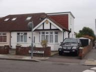 Semi-Detached Bungalow in Somerville Road, Romford
