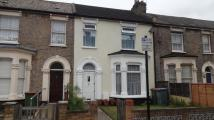 Manor Park Road semi detached house for sale
