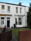 Terraced house in Westbourne Street...