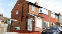 semi detached house to rent in Milburn Crescent, Norton...