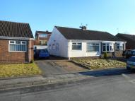 ASHTON ROAD Semi-Detached Bungalow to rent