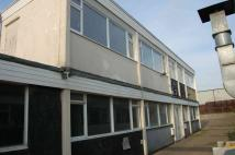 property to rent in Brunel Road, Manor Trading Estate,