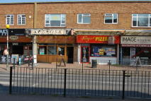 Shop in Furtherwick Road...