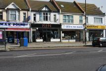 Shop in London Road...