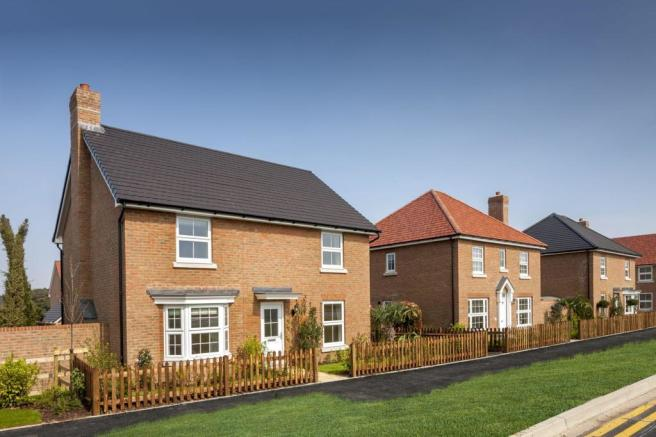 The Thornbury house type