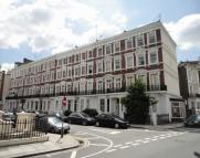 3 bed Flat in Maclise Road, Kensington...