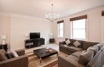 Flat to rent in Stratton Street, Mayfair...