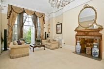 4 bedroom Flat in Albert Hall Mansions...