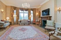 Cumberland House Flat to rent