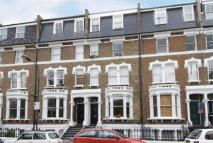 1 bedroom Flat to rent in Fielding Road...