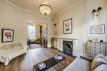 Campden Hill Road Town House for sale