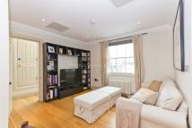 Flat in Hertford Street, Mayfair...