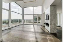 Charles House Flat to rent