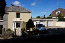 End of Terrace property for sale in Castle Gardens, Liskeard...