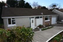 3 bedroom Detached Bungalow in Fourgates, Menheniot...