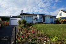 3 bedroom Detached Bungalow for sale in Glynn Road, Liskeard...