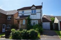 3 bedroom Detached house for sale in Trenouth Close, St Cleer...