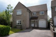 Detached home for sale in Lingard Close, Liskeard...
