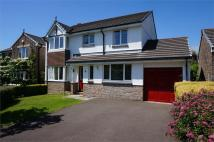 Detached house for sale in Henfordh Grange...