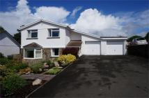4 bed Detached home in Western Avenue, Liskeard...