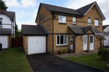 semi detached property in Jopes Close, St Cleer...