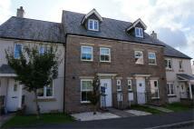 3 bed Terraced property in Golitha Rise, Liskeard...
