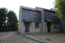 2 bedroom semi detached home for sale in Pavlova Close, Liskeard...