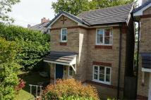3 bed Detached home in Whitley Grange, Liskeard...