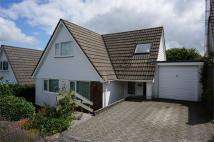 3 bed Detached house in Gwelmeneth Park...