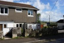 Fore Street semi detached property for sale