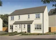 3 bed End of Terrace home in Trevethan Meadows...