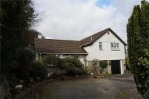 3 bed Detached home for sale in Tremar Lane, St Cleer...