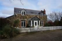 3 bed Barn Conversion in Carminnow Cross, Bodmin...