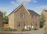 3 bed new house for sale in Dickens Reach...