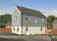 3 bed new home in Dickens Reach...