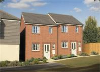 2 bed new house in Dickens Reach...