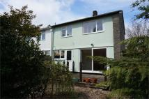 3 bed End of Terrace property in Poldhu Road, Liskeard...