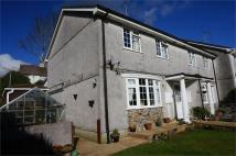 3 bedroom End of Terrace property for sale in Lanchard Lane, Liskeard...