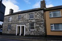 3 bed Terraced property in West Street, Liskeard...