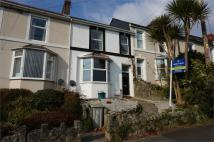 3 bed Terraced house in Clifton Terrace...