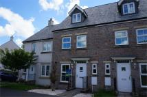 Terraced house in Golitha Rise, Liskeard...