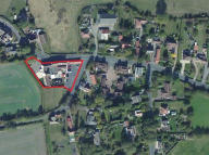 property for sale in Former Brickmakers, Fountain Hill Road, Walkeringham, Yorkshire, DN10 4LT