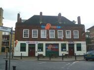 property for sale in Orange Bull Sporting Bar, 351 Rotherhithe Street, London, SE16 5LJ