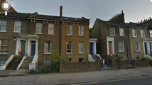 3 bed Ground Flat to rent in Graham Road, London, E8