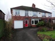 Oldham Road semi detached property for sale