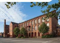 property to rent in Rutland Mills, Market Street, Ilkeston, DE7 5RU