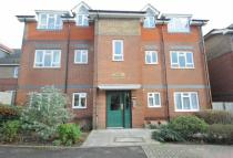 Flat for sale in Arun Road, Billingshurst...